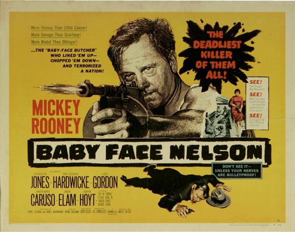 Baby Face Nelson (film) Baby Face Nelson film Alchetron the free social encyclopedia