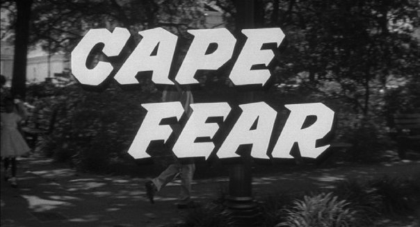 Cape Fear Title