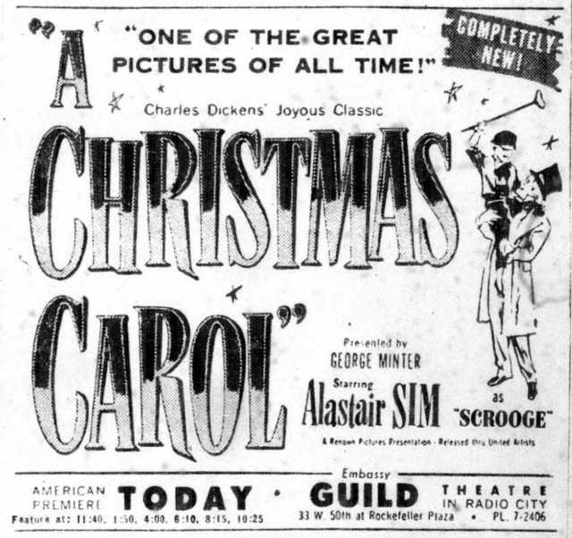 Xmas A Christmas Carol