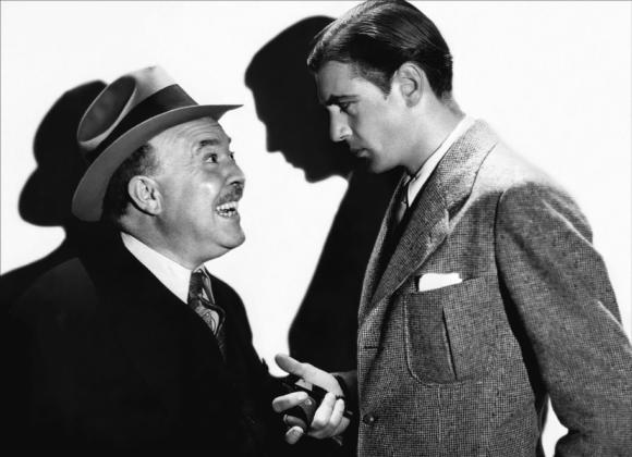 City Streets- Coop and guy Kibbee